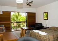 Anchorage Beachfront Island Resort - Accommodation Mount Tamborine