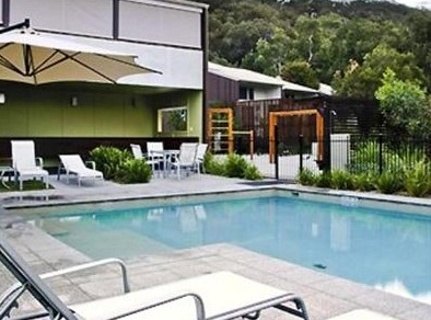 Allure Stradbroke Resort - Accommodation Mount Tamborine