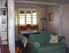 Bunnyconnellen Olive Grove and Vineyard - Accommodation Mount Tamborine