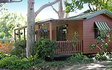 Lilyponds Holiday Park - Accommodation Mount Tamborine