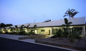 Ashmore Palms Holiday Village - Accommodation Mount Tamborine