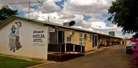Matilda Motel - Accommodation Mount Tamborine