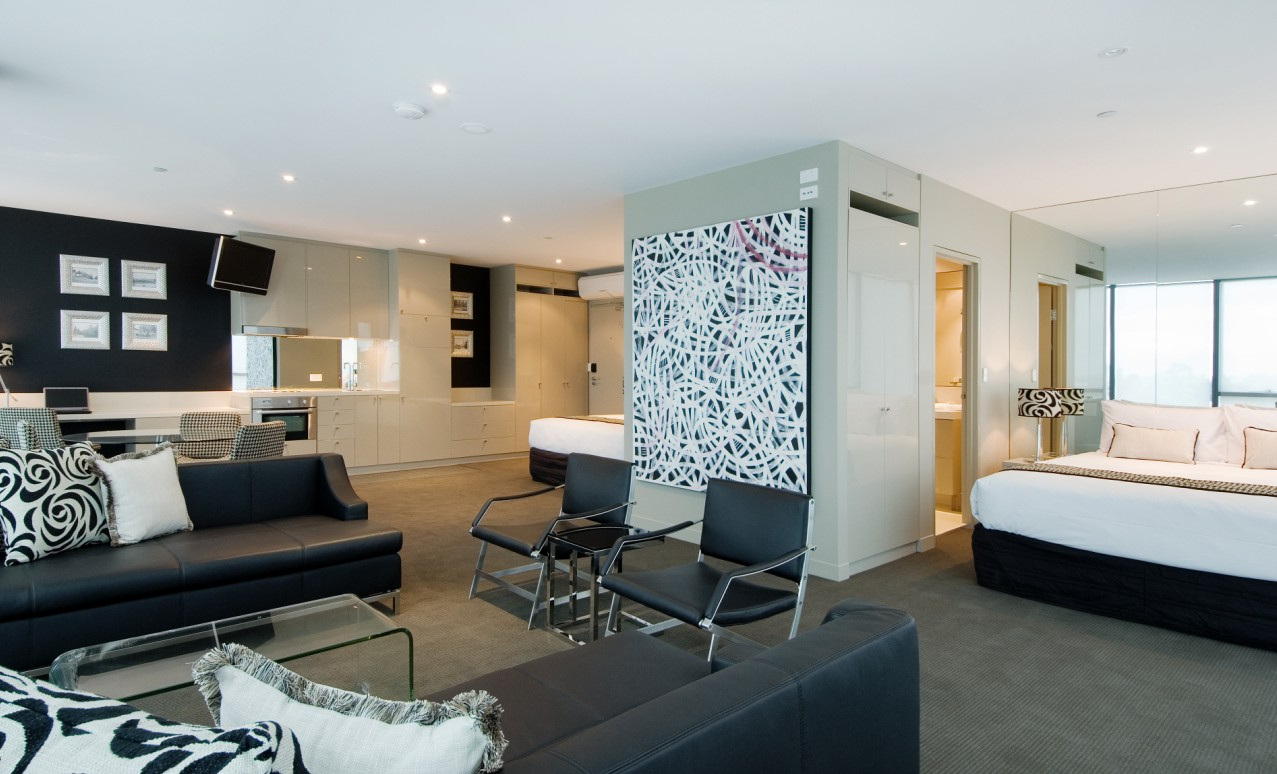 Rydges Residences - Accommodation Mount Tamborine