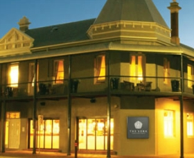 The York Heritage Hotel and Terraces - Accommodation Mount Tamborine