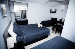 Miami Shore Motel - Accommodation Mount Tamborine