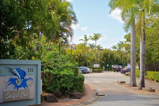 Sailfish Cove - Accommodation Mount Tamborine