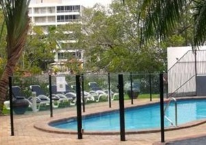 BreakFree Surfers Plaza Resort - Accommodation Mount Tamborine