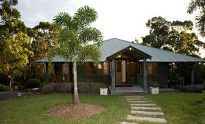 Coolabine Ridge Eco Sanctuary - Accommodation Mount Tamborine