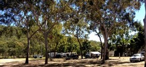 Barracrab Caravan Park - Accommodation Mount Tamborine