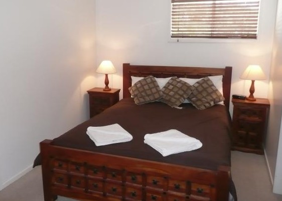 Beachside Holiday Units - Accommodation Mount Tamborine