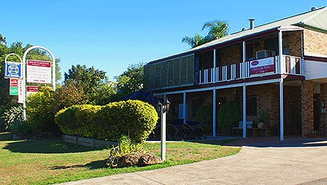 Great Eastern Motor Inn - Accommodation Mount Tamborine