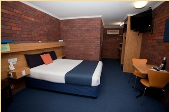 Comfort Inn Blue Shades - Accommodation Mount Tamborine