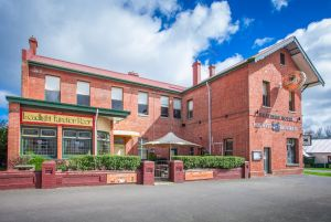 Holgate Brewhouse - Accommodation Mount Tamborine