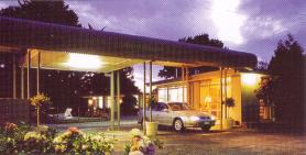 Avenue Motel - Accommodation Mount Tamborine