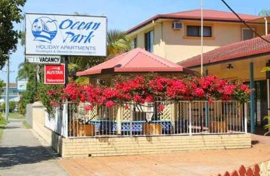 Ocean Park Motel and Holiday Apartments - Accommodation Mount Tamborine