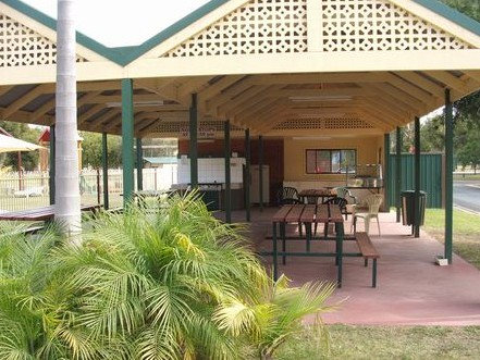Cobram Barooga Golf Resort - Accommodation Mount Tamborine