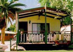 Swan Hill Riverside Caravan Park - Accommodation Mount Tamborine