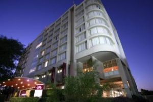 Mercure Hotel Parramatta - Accommodation Mount Tamborine