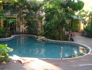 Palm Cove Tropic Apartments - Accommodation Mount Tamborine