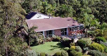 Hillside Bed  Breakfast - Accommodation Mount Tamborine