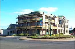 Quality Hotel Bentinck - Accommodation Mount Tamborine
