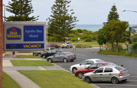 Best Western Apollo Bay Motel  Apartments - Accommodation Mount Tamborine