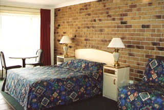 Crows Nest Motel - Accommodation Mount Tamborine