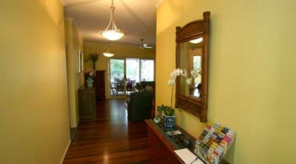Noosa Country House Bed And Breakfast - Accommodation Mount Tamborine