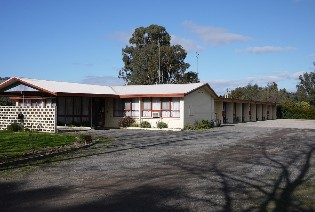 The Castle Creek Motel - Accommodation Mount Tamborine