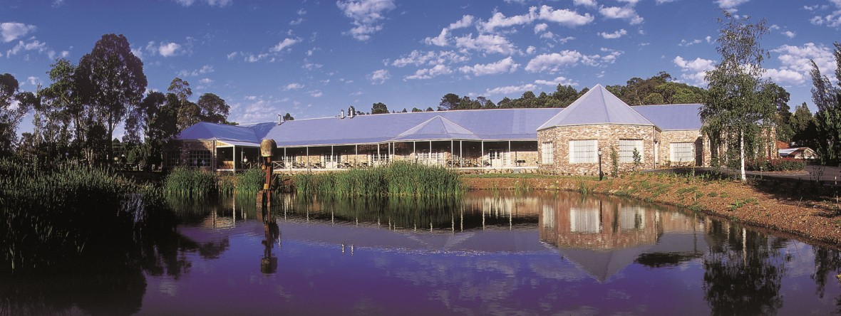 Ballarat Lodge  Convention Centre - Accommodation Mount Tamborine