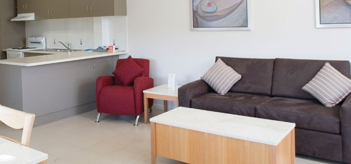 Rydges Southbank Townsville - Accommodation Mount Tamborine