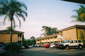 Gardenia Motor Inn - Accommodation Mount Tamborine