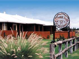Gidgee Inn - Accommodation Mount Tamborine