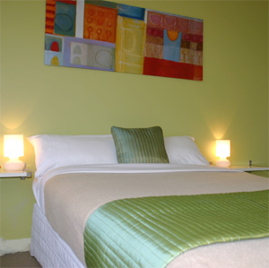 Birches Serviced Apartments - Accommodation Mount Tamborine