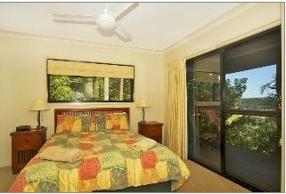 Suzanne's Hideaway - Accommodation Mount Tamborine