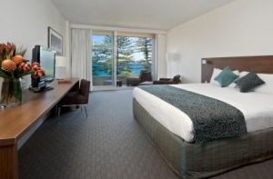 Manly Pacific Sydney Managed By Novotel - Accommodation Mount Tamborine