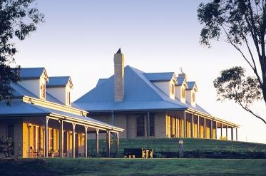 Berenbell Vineyard Retreat - Accommodation Mount Tamborine