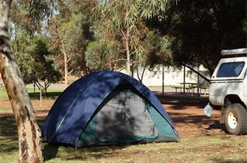 Port Augusta Big 4 Holiday Park - Accommodation Mount Tamborine