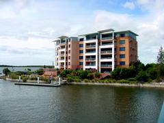 The Jetty Apartments - Accommodation Mount Tamborine