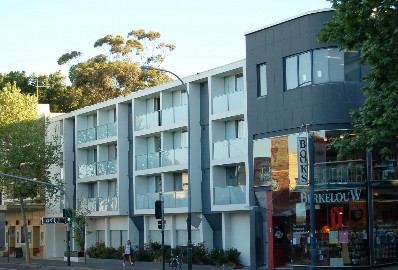 Arts Hotel Sydney - Accommodation Mount Tamborine
