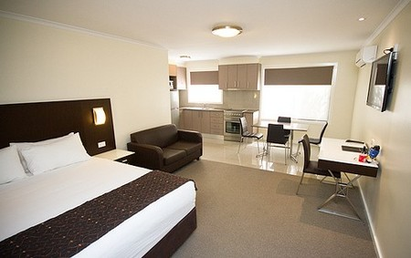 Country Comfort Premier Motel - Accommodation Mount Tamborine