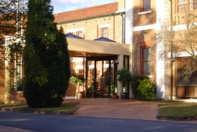 Monte Pio Motor Inn - Accommodation Mount Tamborine