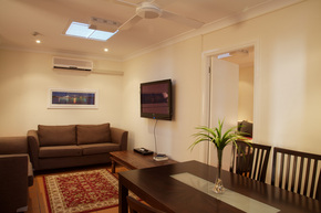 Manly Lodge Boutique Hotel - Accommodation Mount Tamborine
