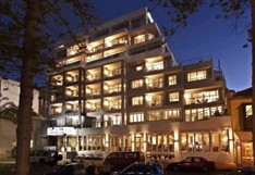 Radisson Kestrel Hotel On Manly Beach - Accommodation Mount Tamborine
