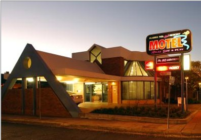 Dubbo Rsl Club Motel - Accommodation Mount Tamborine