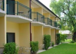 St. Marys Park View Motel - Accommodation Mount Tamborine
