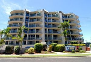 Excellsior Holiday Apartments - Accommodation Mount Tamborine