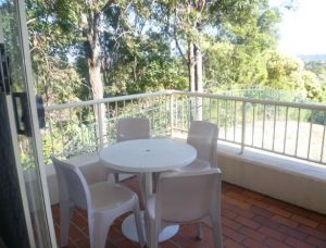 The Hill Apartments - Accommodation Mount Tamborine