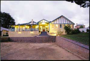Berrima Guest House - Accommodation Mount Tamborine