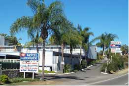 Nationwide Motel - Accommodation Mount Tamborine